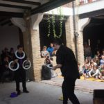 Intramurs 2018, el festival que invita a disfrutar de manera gratuita del arte en Ciutat Vella