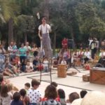 Regresa ValenCirc, el festival circense con espectáculos de circo de calle gratuitos