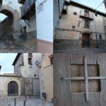 Un paseo por el centro histórico de Vilafranca