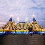El Circo del Sol regresa a Valencia