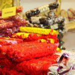 Casinos celebra la XIX Feria del Dulce Artesano, Peladillas y Turrones del 23 al 25 de noviembre