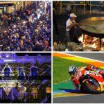 Guía completa para disfrutar de la fiesta del Gran Premio de MotoGP de Cheste 2018