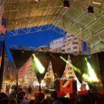 La plaza del Ayuntamiento de Valencia acoge la tercera edición del Igual-ment Fest