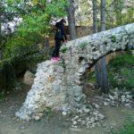 El Paraje Natural Municipal de La Murta, la gran joya de Alzira