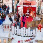 La Navidad llega al Centro Comercial El Saler con numerosas actividades