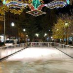 Paterna, Buñol, Utiel y Requena cuentan con pistas de hielo estas Navidades