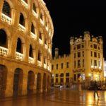 La Plaza de Toros de Valencia acoge una gran programación de Navidad nunca antes vista