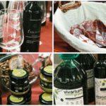 Los sabores del Alto Palancia llegan al Mercado de Colón de Valencia