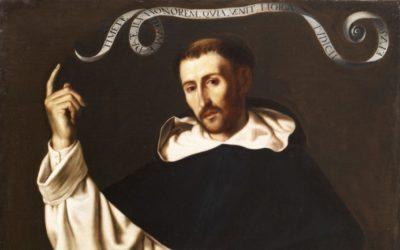 Especial San Vicente Ferrer: 600 aniversario de la muerte de uno de los valencianos más universales