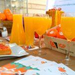 Zumo de naranja GRATIS en más de 40 establecimientos de Valencia del 26 al 30 de noviembre