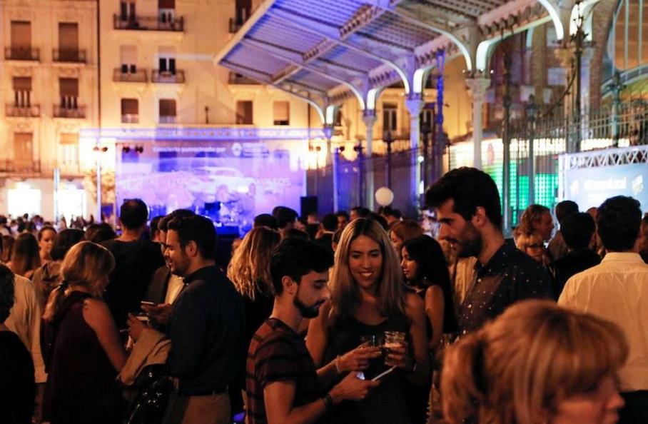 Valencia Shopening Night 2018: más de 200 tiendas abiertas por la noche en Valencia capital