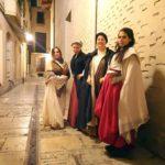 Una de aquelarres en Valencia: la calle de las Brujas