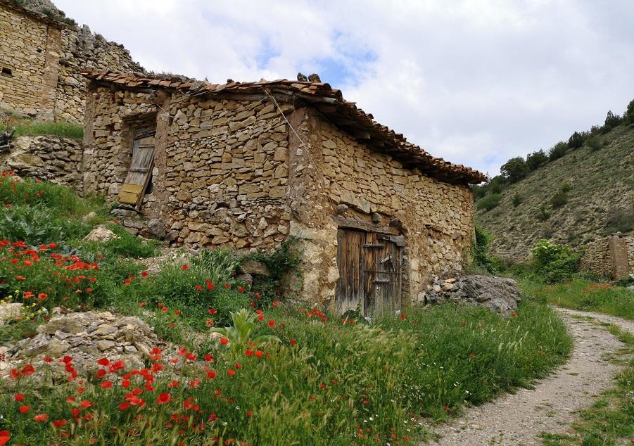 Senderos y visitas guiadas para conocer Ademuz y sus preciosas aldeas