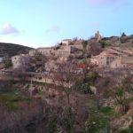 La preciosa aldea de Otonel, uno de los últimos reductos moriscos del Reino de Valencia