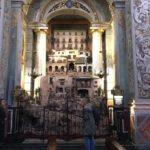 El belén de San Nicolás, el belén vertical más grande de Europa