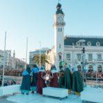Así será la Cabalgata de los Reyes Magos 2020 de Valencia
