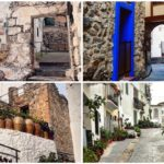 El conjunto histórico de Jérica, un precioso casco antiguo que merece la pena ser visitado