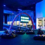 Uno de los mejores circuitos de karting indoor de España está en Valencia