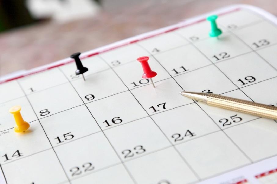 Calendario Laboral De Valencia.Calendario Laboral Y Fiestas Locales En La Comunitat Valenciana En 2019