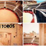 ¿Sabías que la plaza de toros más antigua de la Comunitat Valenciana está en Bocairent?