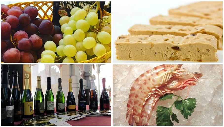 ¿Sabías que la Comunitat Valenciana es la autonomía con más productos asociados a la Navidad?
