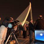 Les Ciències ofrece nuevos ciclos de libre acceso sobre astronomía y observaciones con telescopios
