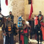 Jornada de puertas abiertas en el Castillo de Benissanó