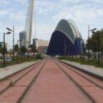 Las obras de la Línea 10 de Metrovalencia, antes Línea T2, se reanudan tras 8 años