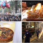 Torrent se prepara para l´Entrà de la Flor, San Blas y el Concurso Nacional de Rossejat Torrentí