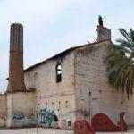 Valencia recuperará la antigua aceitera del barrio de Marchalenes
