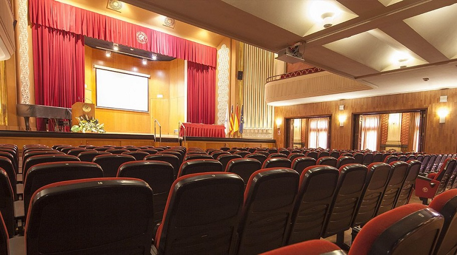 El Ateneo Mercantil acoge un ciclo de conciertos GRATUITOS de sociedades musicales de Valencia