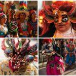 Miles de personas llenarán las calles de Ruzafa con un gran carnaval