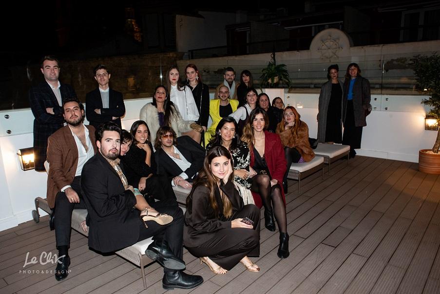 Un grupo de jóvenes talentos crea el primer lobby de mentes creativas valencianas