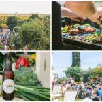 El Festival de l'horta Turia regresa con mucha música, gastronomía y diversas actividades