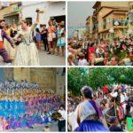 Las Fiestas Gordas de Tuéjar declaradas Fiesta de Interés Turístico Autonómico