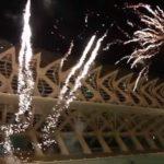 La Nit del Ninot regresa por tercer año consecutivo con un espectáculo pirotécnico