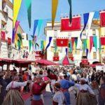 Ontinyent vuelve a la Edad Media con su gran mercado medieval del 22 al 24 de febrero