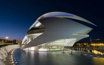 Conciertos con entradas a 5 euros en el Palau de Les Arts con Matins a Les Arts