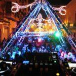Verbenas de Fallas 2020: discomóviles, conciertos, orquestas y verbenas en las Fallas 2020