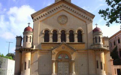 La iglesia del antiguo colegio San José de Valencia será restaurada