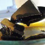 Arrop i Tallaetes, un dulce valenciano muy típico de la Vall d´Albaida