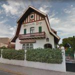 La Casa de Caperucita Roja, una curiosa construcción en Rocafort