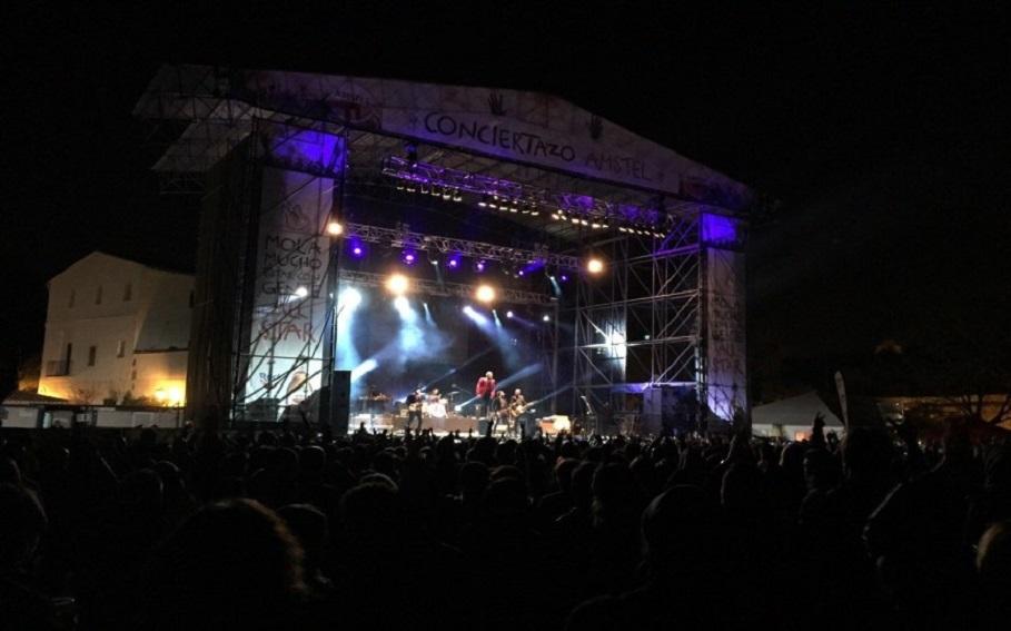 Conciertos de Viveros 2019: estos son los conciertos de la Gran Fira de Valencia en 2019