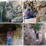 La ruta del Salto de Chella