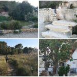 La Font Amarga, el precioso paraje de Villanueva de Castellón que tiene una fuente de uso medicinal