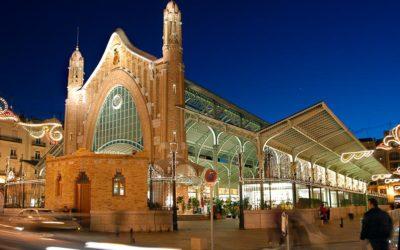 La explanada del Mercado de Colón acogerá la tradicional Mostra de Artesanía de Nadal