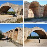 El Pont del Rei, el patrimonio más emblemático de Gavarda