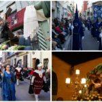 Semana Santa Marinera de Valencia 2019: del 11 al 21 de abril de 2019