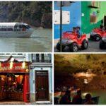 Los mejores planes para hacer con niños en Valencia y alrededores