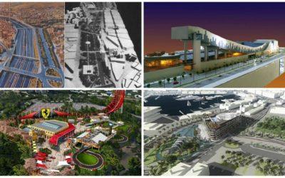 La Valencia que pudo ser, grandes proyectos en el olvido o que fracasaron